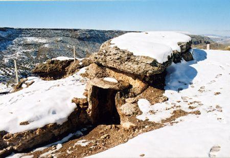 dolmen134