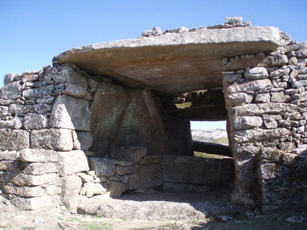 Anta capela