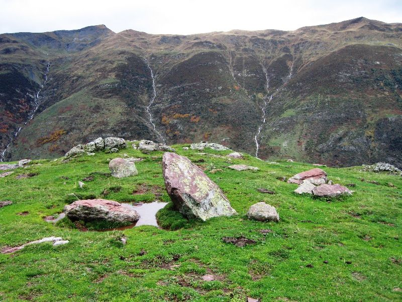 Refugio campanil  (huesca)