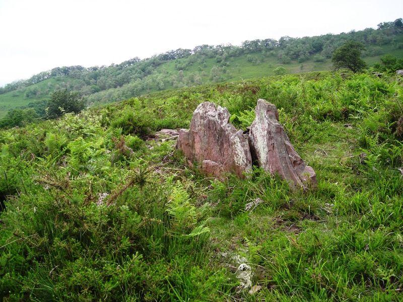 dolmen de urriki ekialde