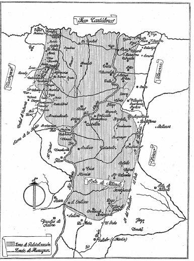 La palatización de la -l- inicial del territorio eonaviego por rodríguez castellano en 1.948
