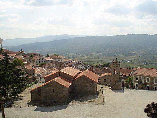 Belmonte Portugal  City new picture : Una propuesta: Incluyo un enlace directo al poblamiento que ...