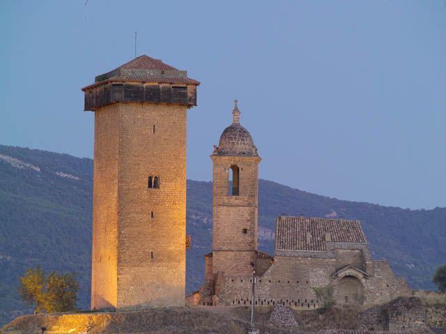 abizanda torre
