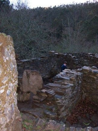 ¿Pedra formosa? a cidá de borneiro