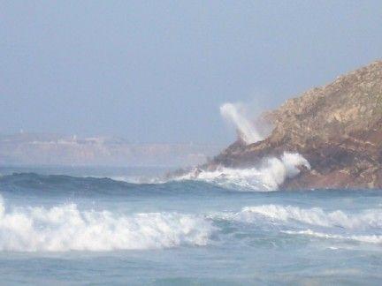 Punta do chifladoiro (arteixo)