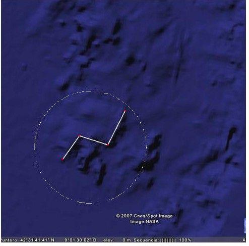 Islas cassiterides ? barcos fenicios ?
