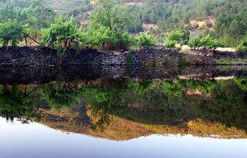 Río Esperabán (Las Hurdes).